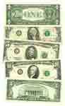 United States money